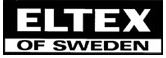 Eltex Of Sweden
